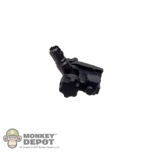 Sight: Easy & Simple Foldable Rear Sight