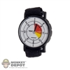 Tool: Easy & Simple Aeronaut Wrist Altimeter Indicator