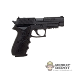 Pistol: Easy & Simple P226 Pistol