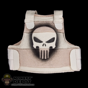 Vest: Easy & Simple Paca Body Armor