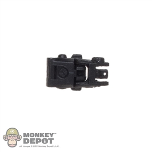 Sight: Easy & Simple Backup Rear Folding Sight