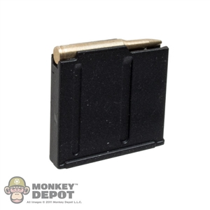 Ammo: Easy & Simple AI 5rd Magazines