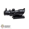 Sight: Easy & Simple Tactical Optic Sight Scope