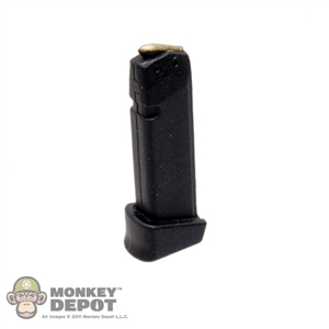 Ammo: Easy & Simple Pistol Mag