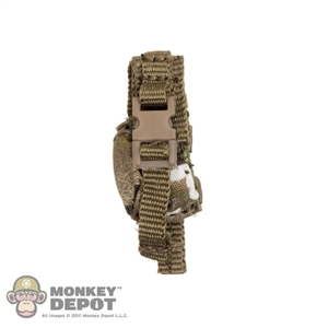 Pouch: Easy & Simple Frag Grenade Pouch