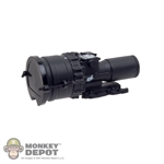 Sight: Easy & Simple AN/PVS-29 Clip-on Sniper Night Sight