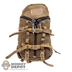Pack: Easy & Simple Mysteri Ranch 3 Day Assault Pack