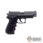 Pistol: Easy & Simple P-220