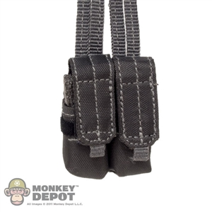 Pouch: Easy & Simple Double M4 Ammo Pouch