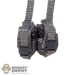 Pouch: Easy & Simple Double Frag Grenade Pouch