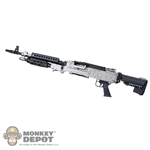 Rifle: Easy & Simple ZERTified M240L Machine Gun