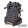 Pack: Easy & Simple Ammo Backpack MICO Belt Fed