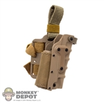 Holster: Easy & Simple 3280 Kydex Tactical Holster
