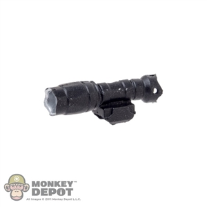 Light: Easy & Simple M300 Scout Weapon Light
