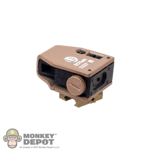 Sight: Easy & Simple EOTech Holographic Sight