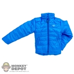 Coat: Easy & Simple Cerium SV Down Jacket