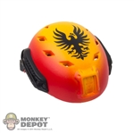Helmet: Easy & Simple FAST Jumpable Helmet