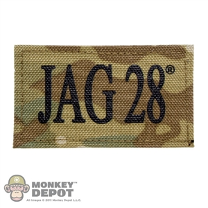 Patch: Easy & Simple 1:1 Scale JAG 28