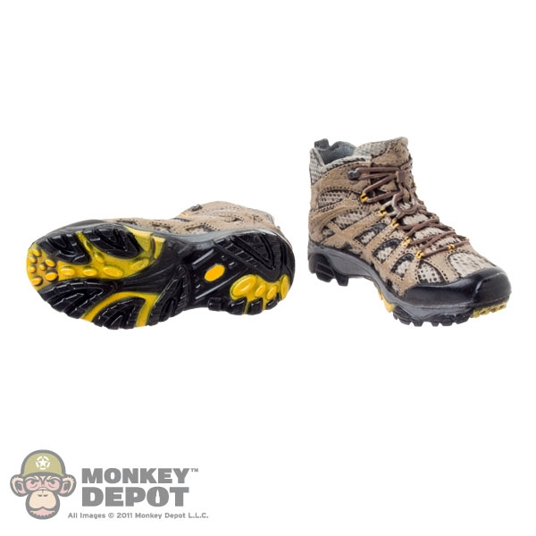 0a79e573 Boots: Easy & Simple Merrell Moab Ventilator Mid Hiking Boots