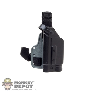 Holster: Easy & Simple Safariland 6004 Tactical Holster