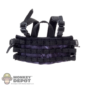 Vest: Easy & Simple High Speed Gear AO Small Chest Rig