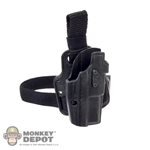Holster: Easy & Simple 7385 Tactical Holster