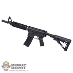 Rifle: Easy & Simple Custom AR-15 Assault Rifle