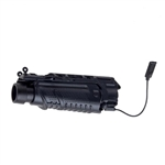Rifle: Easy & Simple MK13 Enhanced Grenade Launcher Module w/Remote Control