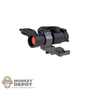 Sight: Easy & Simple Red Dot Optic