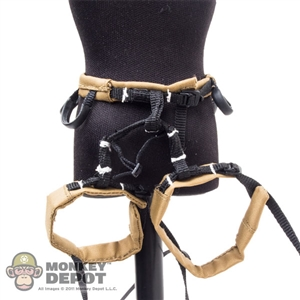 Belt: Easy & Simple LEAF X-350 Harness