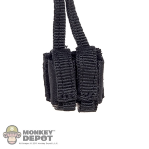 Pouch: Easy & Simple Double Grenade Pouch