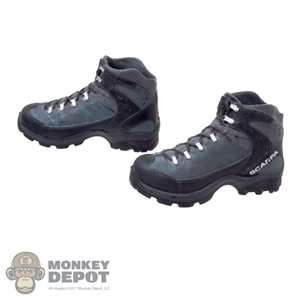 Boots: Easy & Simple Molded Kailash GTX Boots