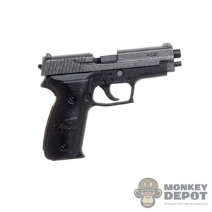 Pistol: Easy & Simple P226