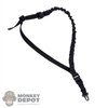 Sling: Easy & Simple Black Tactical Sling