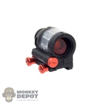 Sight: Easy & Simple 1x38 Sealed Reflex Sight