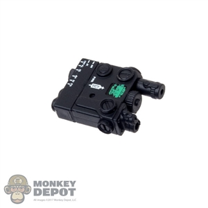 Sight: Easy & Simple DBAL A3 Indicator