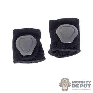 Pads: Easy & Simple Tactical Elbow Pads