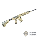 Rifle: Easy & Simple 417 7.62mm w/A-TACS Camo