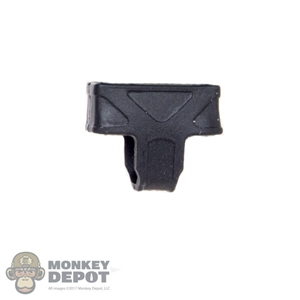 Tool: Easy & Simple Black Magpul Tab (Ammo Not Included)