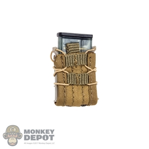 Holster: Easy & Simple Rifle Mag w/Holster