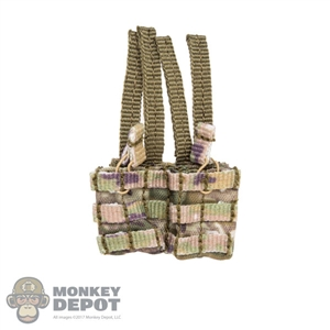 Pouch: Easy & Simple Dual Ammo Pouch