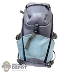 Pack: Easy & Simple Gray Mystery Ranch Backpack