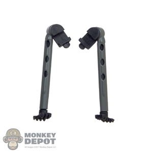 Bipod: Easy & Simple Side Mounted Bipod