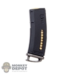 Ammo: Easy & Simple 30rd PMAG w/Grey Ranger Plate