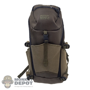 Pack: Easy & Simple Mystery Ranch Backpack