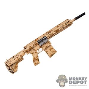 Rifle: Easy & Simple 417 5.7.62mm Assault Rifle