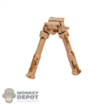 Tool: Easy & Simple Bipod