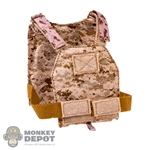 Vest: Easy & Simple 6094V-M Low Profile Plate Carrier