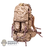 Pack: Easy & Simple M4-8 Tactical Backpack