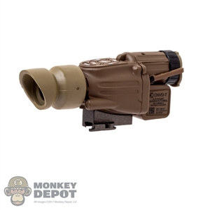 Sight: Easy & Simple CNVD-T Thermal Scope